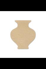 Valentines Millennium White Stoneware