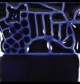 Mayco Elements Mirror Blue