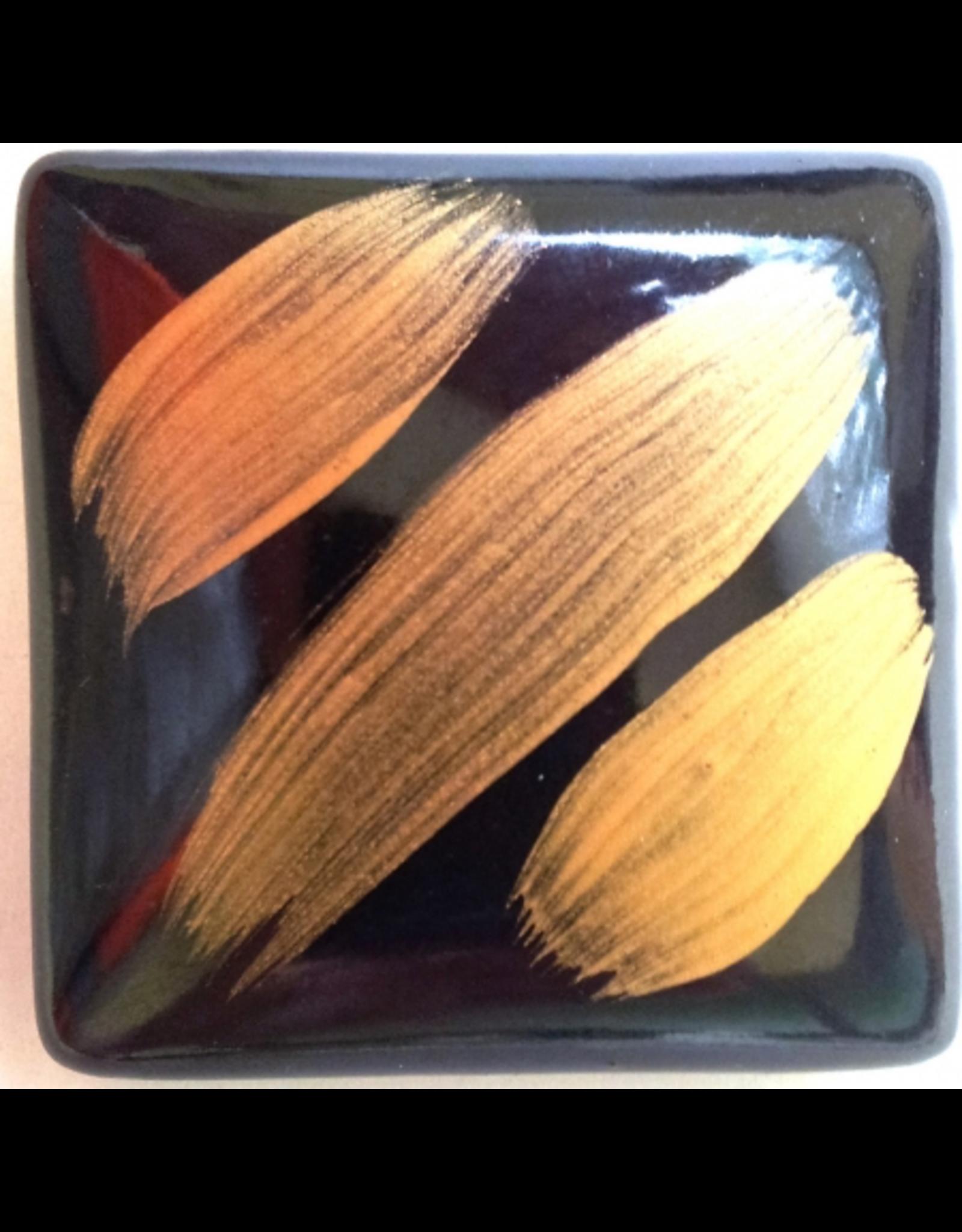 Potterycrafts Metalyk Gold On-glaze