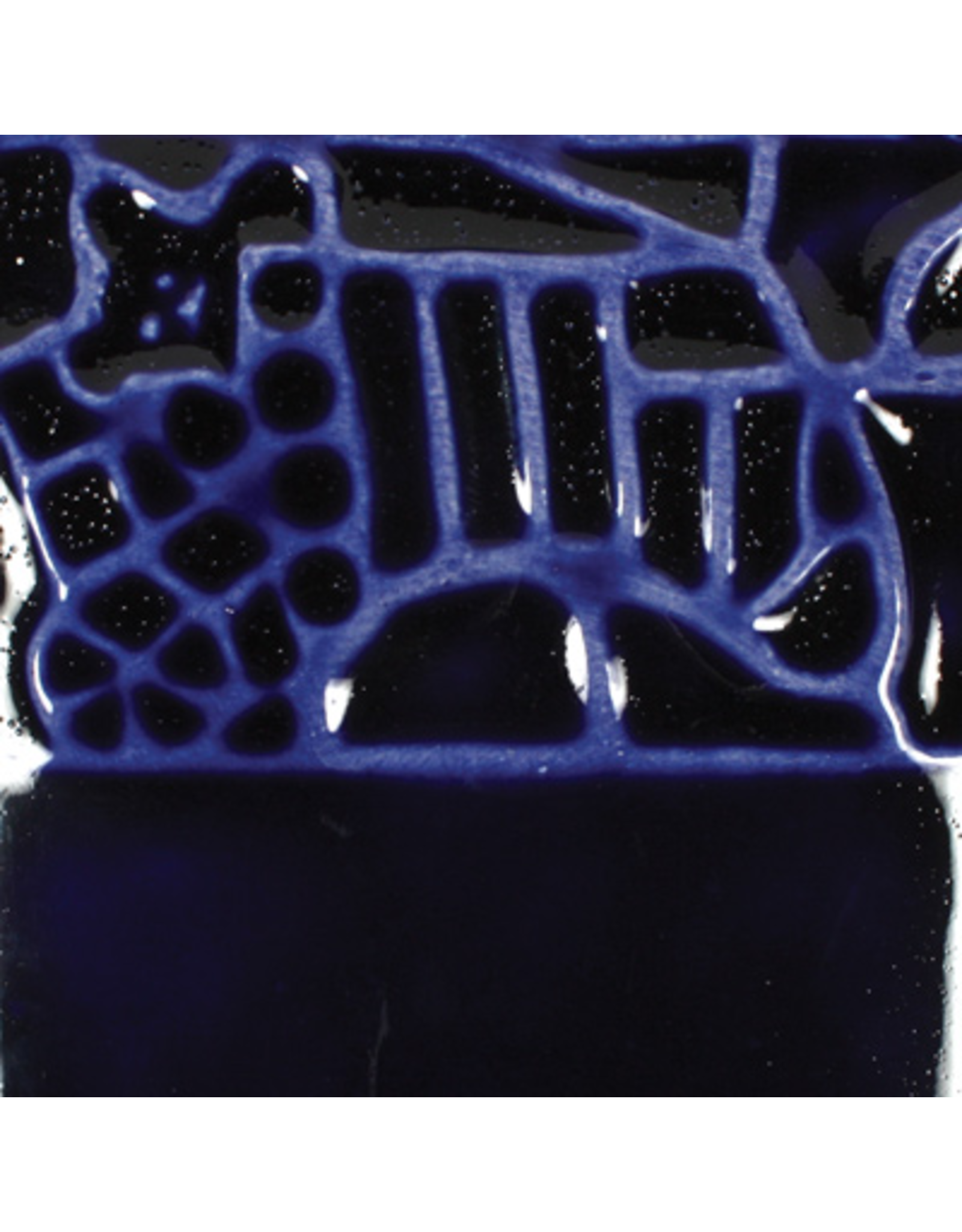 Mayco Elements Mirror Blue 473ml