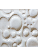 Potterycrafts Cream Satin Matt