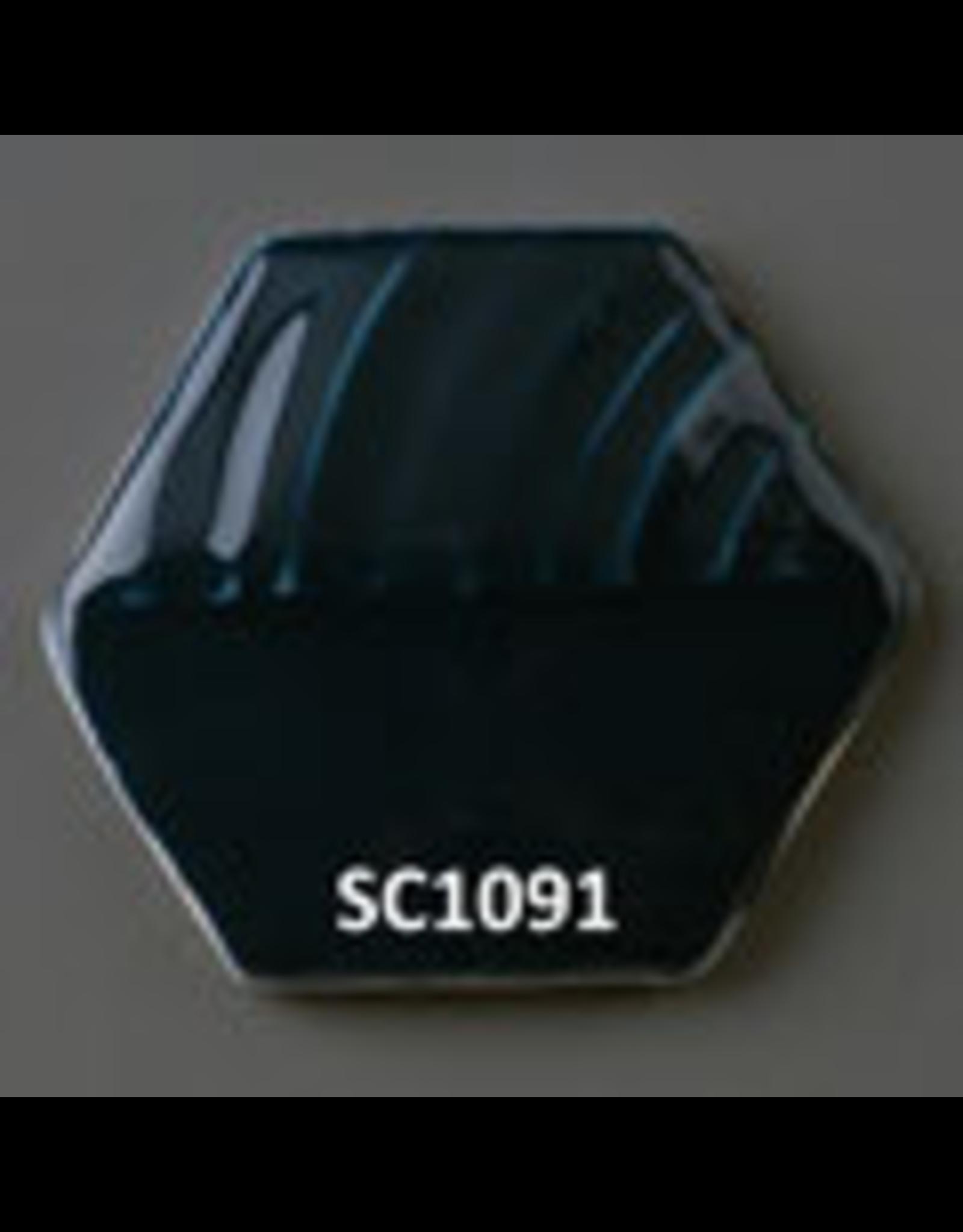 Sneyd Blue Green (Co,Cr,Zn,Al) Stain