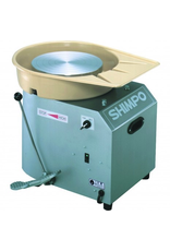 Shimpo RK3D Electric potters wheel