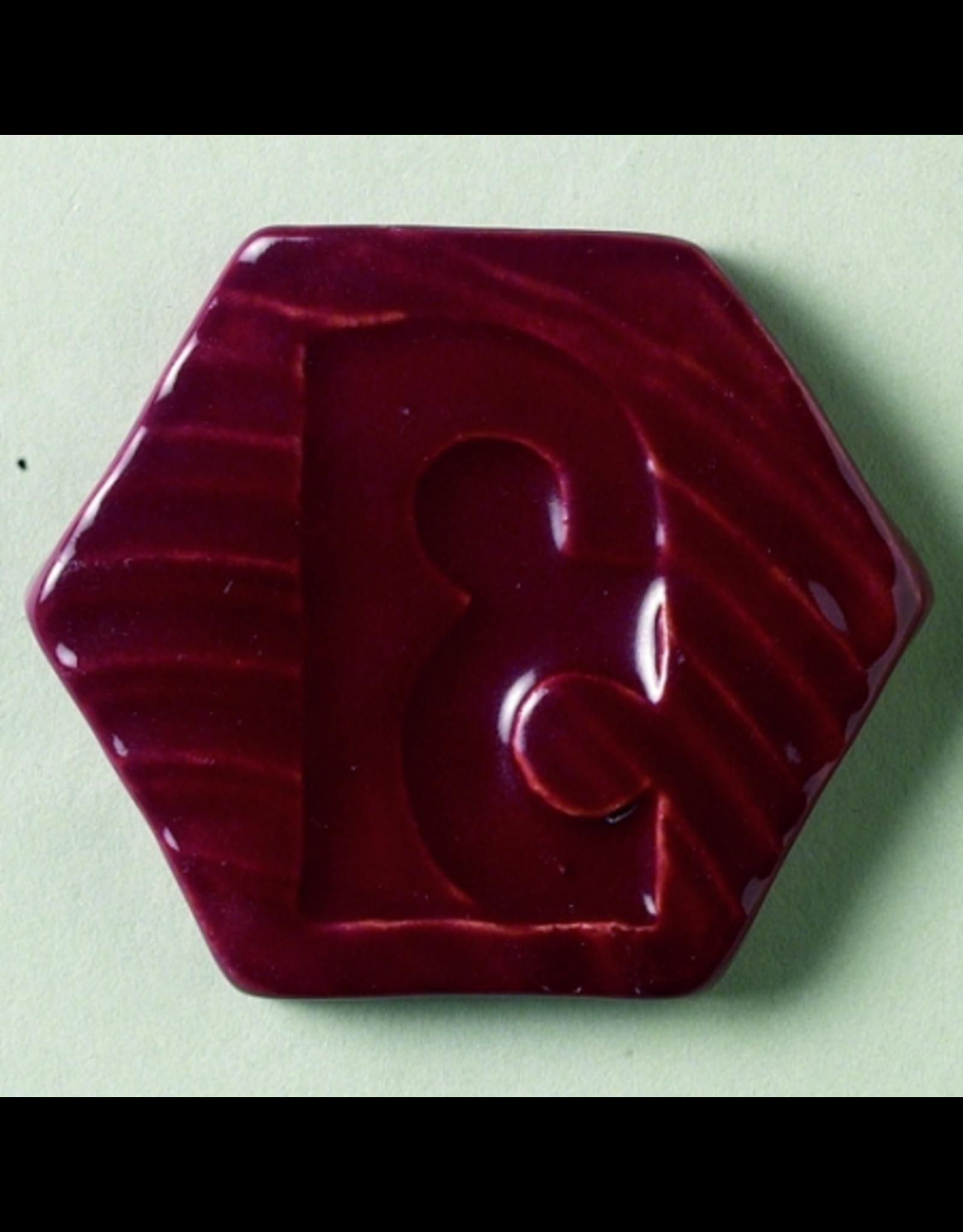 Potterycrafts Tivoli Red