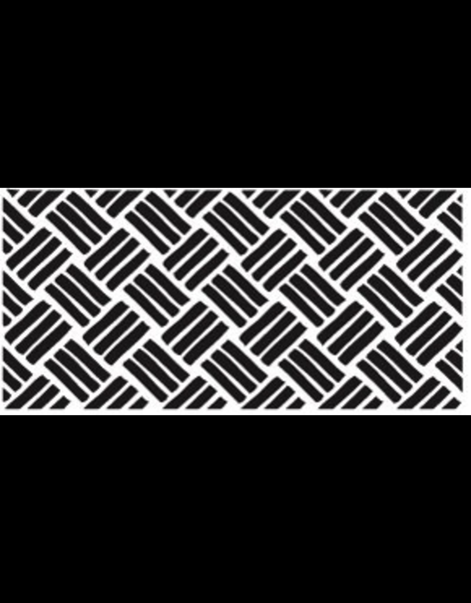 MKM tools Diagonal square weave Handroller