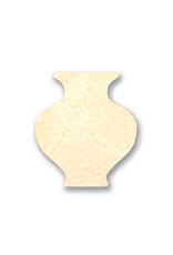 Scarva Proffessional White stoneware grogged