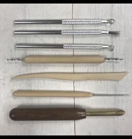 Royal & Langnickel Pottery tool Kit (7 pcs)