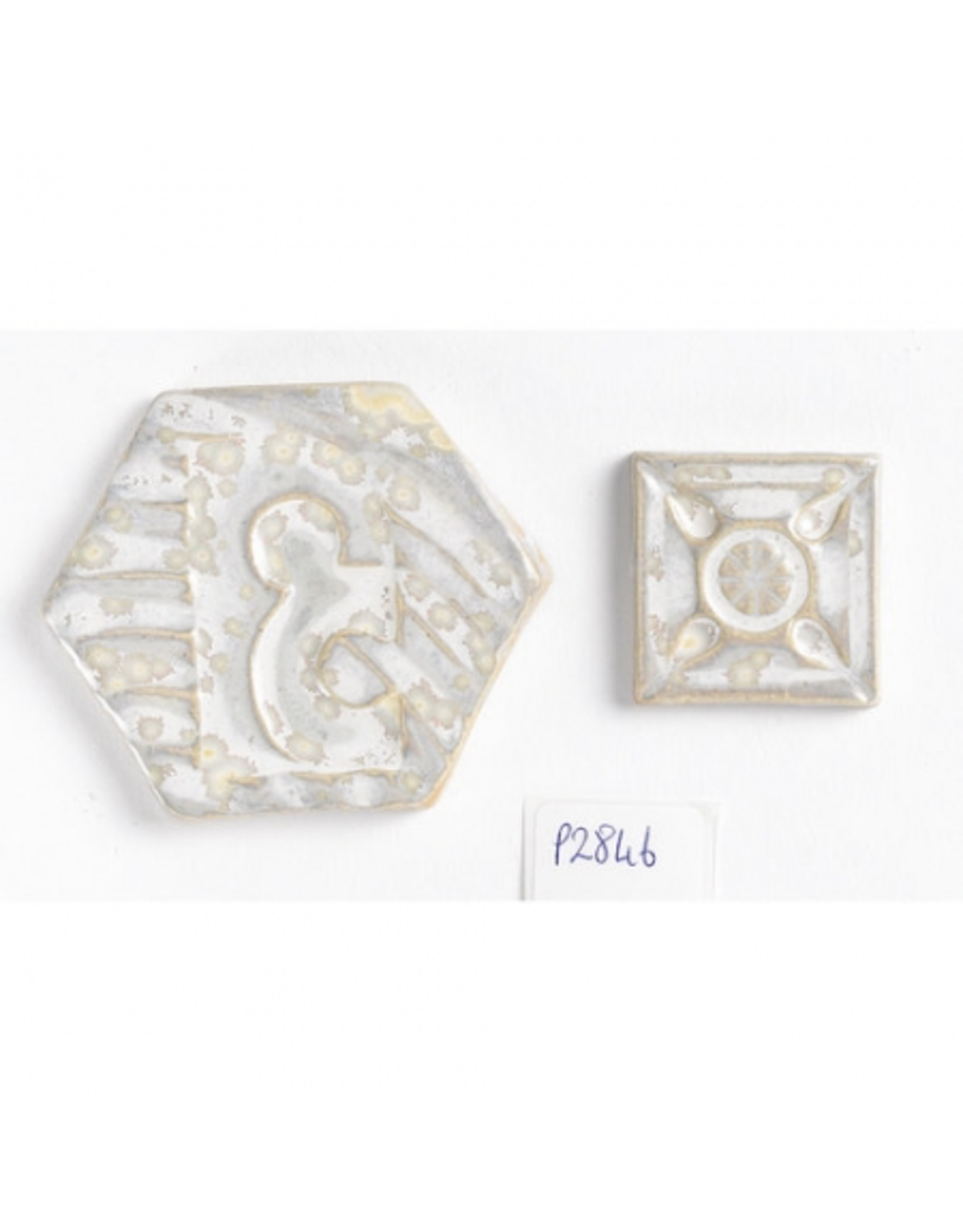 Potterycrafts EggShell