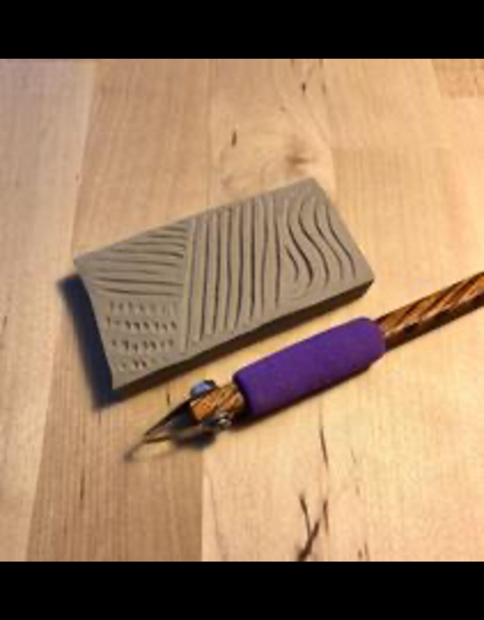Diamond Core Tools Straight U Tip 1mm (P16) Pencil carver