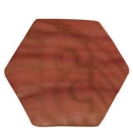 Potterycrafts Red/Brown On-glaze