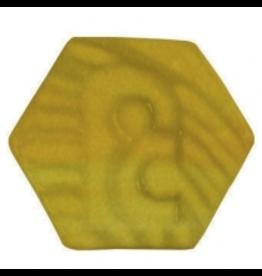 Potterycrafts Bright yellow On-glaze