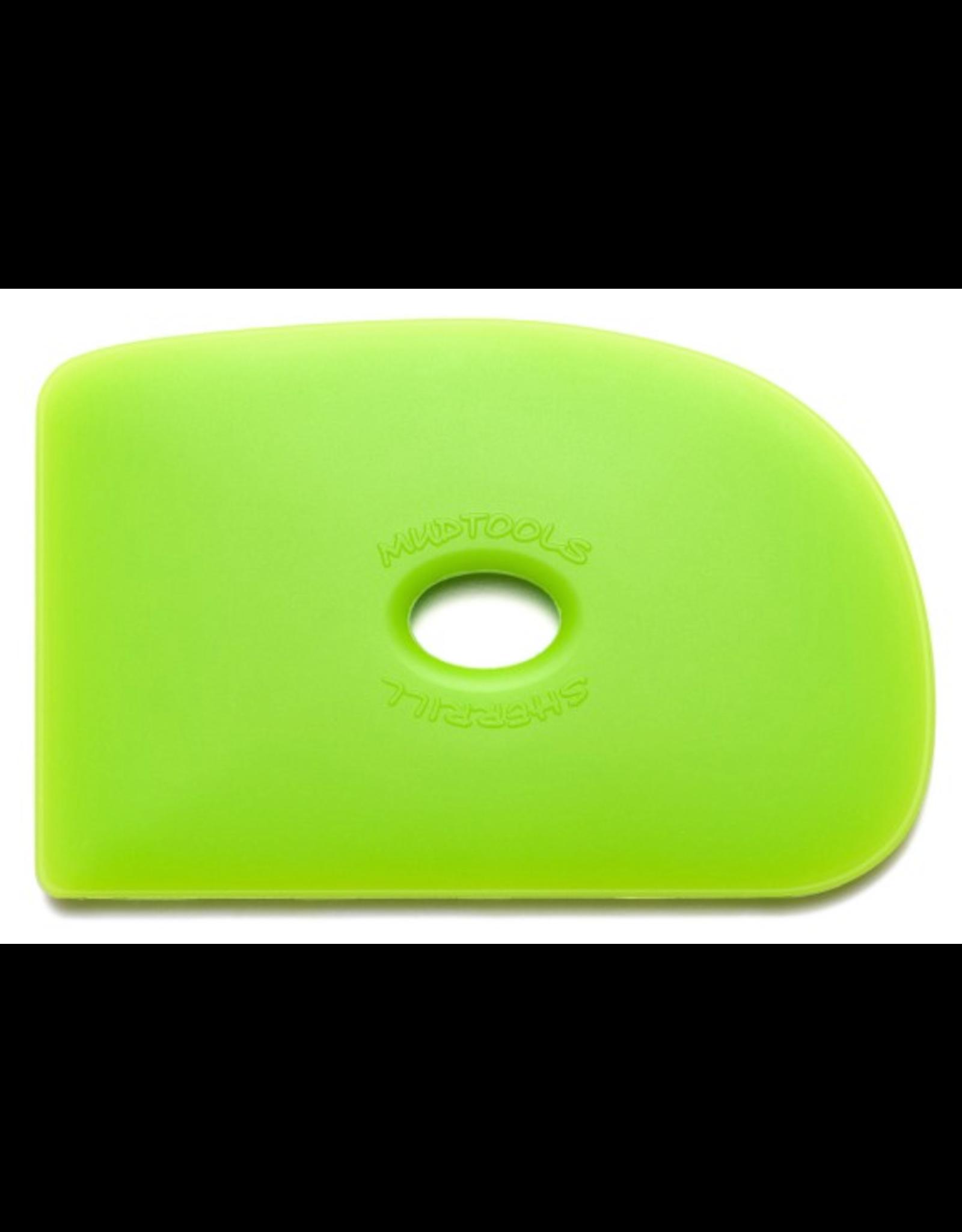 Mudtools Rib 2 (green)