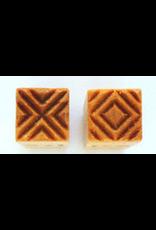 Crosses & diamonds Stamp