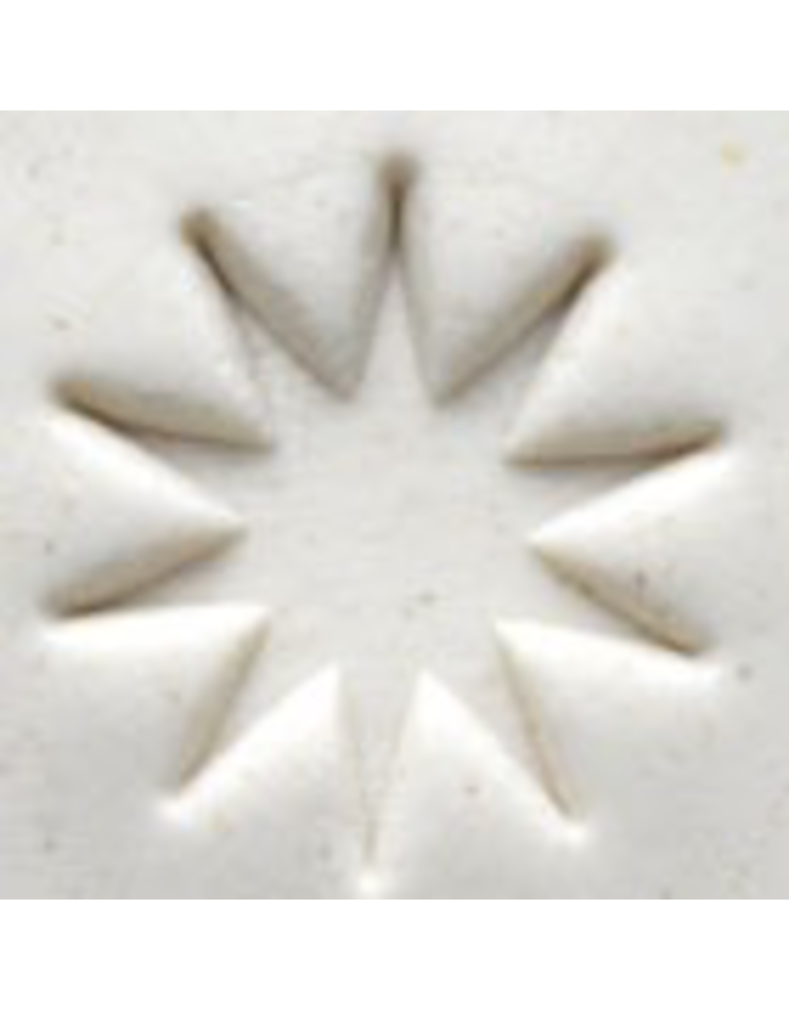 Star stamp (2.5cm)