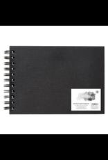 A4 Sketchbook (landscape)