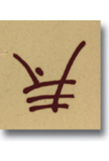 Minnesota clay Brown Underglaze pen