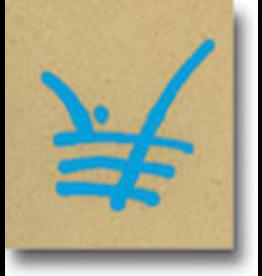 Minnesota clay Baby Blue Underglaze pen