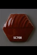 Sneyd Chestnut (Fe,Cr,Zn) Stain