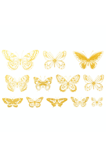 Sanbao Gold Butterfly 01