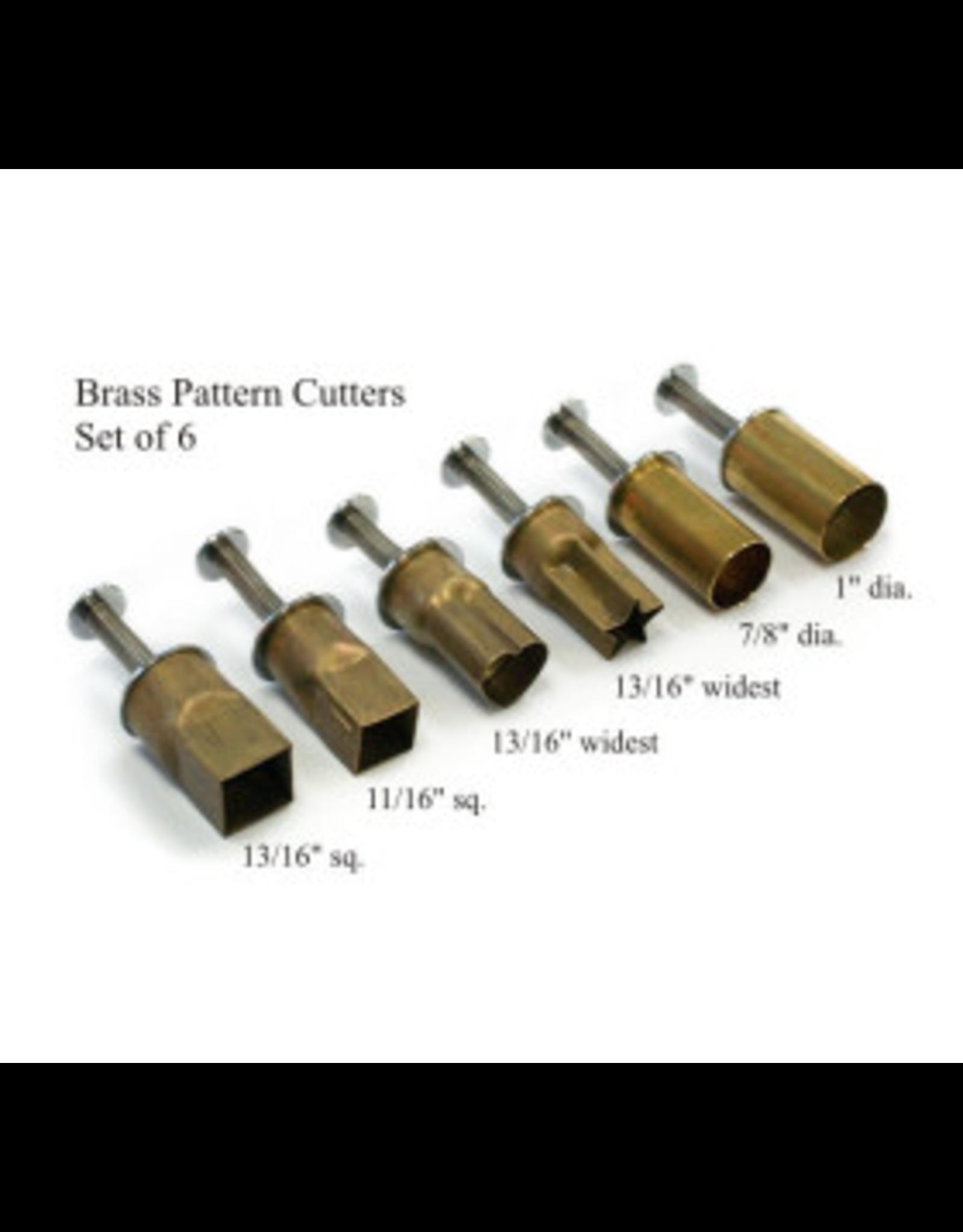 Pattern Cutter Set A