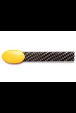 Mudtools Flat Shredder Yellow
