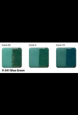Amaco Blue Green Velvet underglaze 59ml