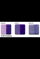 Amaco Amethyst Velvet underglaze 59ml