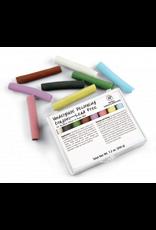 Underglaze Chalk Crayons Set 209