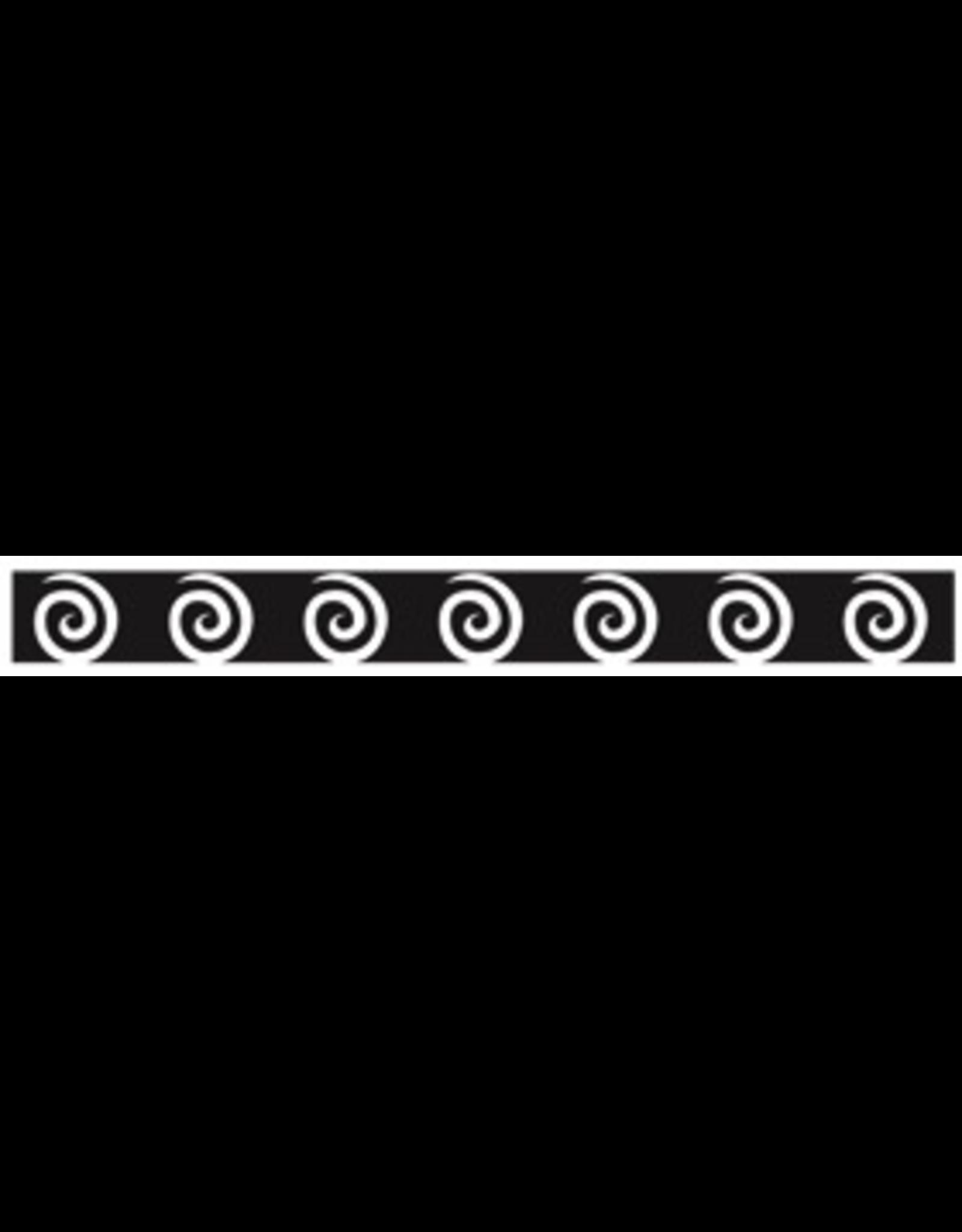 MKM tools Swirls Pattern Roller