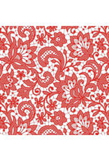 Sanbao Floral Lace
