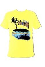 Raku Island T-shirt