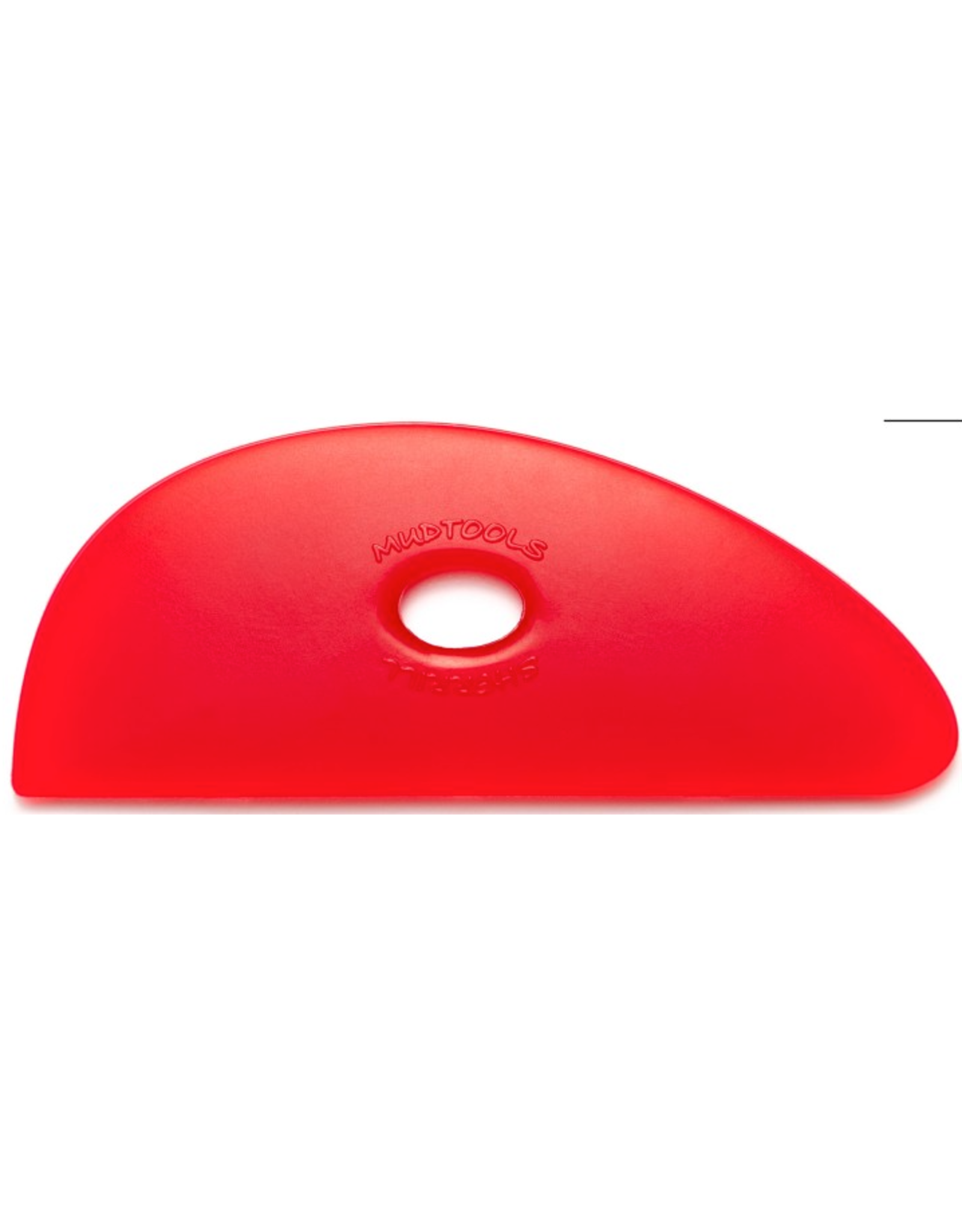 Mudtools Rib 3 (red)