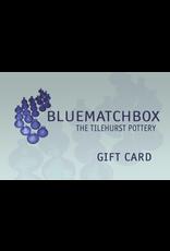 Bluematchbox Gift card