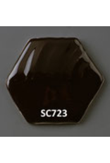Sneyd Brown (Fe,Cr,Zn,Ni) Stain