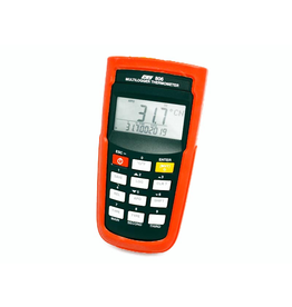Mitsco Dual Input Multi-logger Thermometer