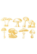 Sanbao Gold Wild Mushroom
