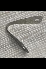 Diamond Core Tools Straight U Tip 6mm (P18) Spare Blade