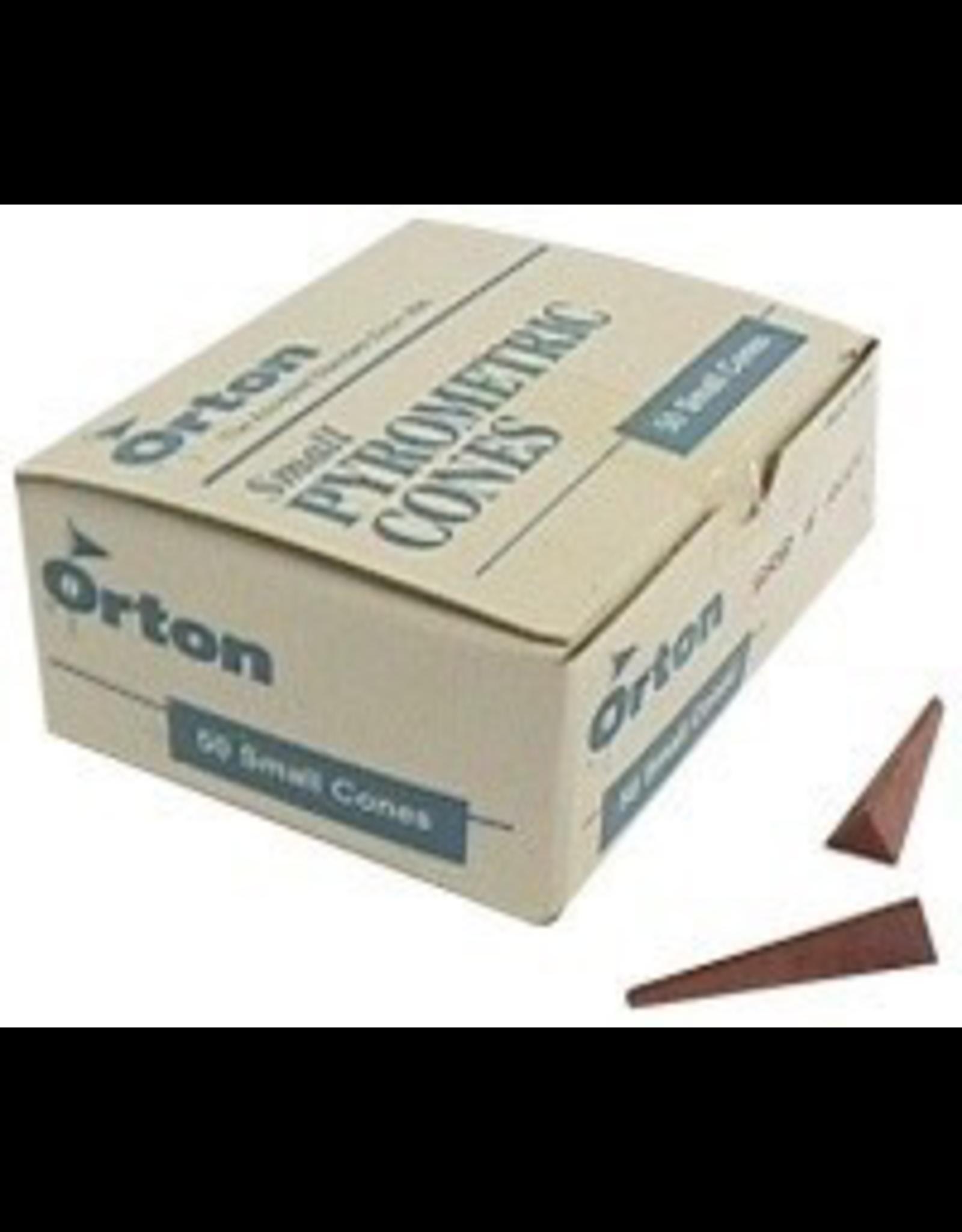 Orton small cone 01 (x10)
