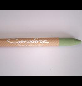Ceraline Stoneware Crayon Pale Green