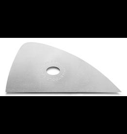Mudtools Rib 7 stainless steel