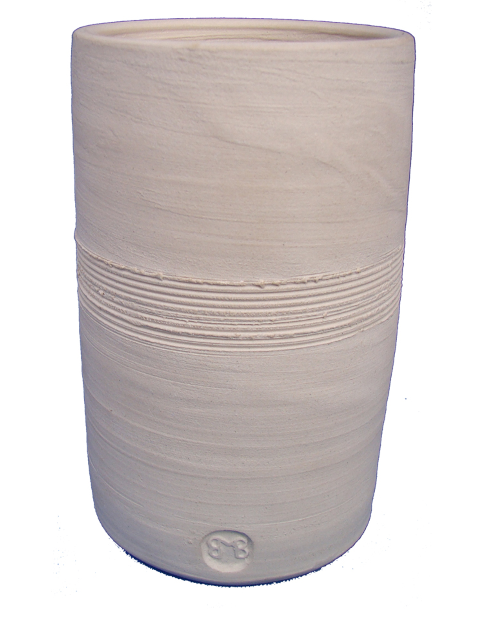 Potclays White Stoneware
