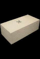 26GD Kiln Brick Pack of 10