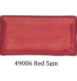 Potclays Colorobbia Red Lustre 5g