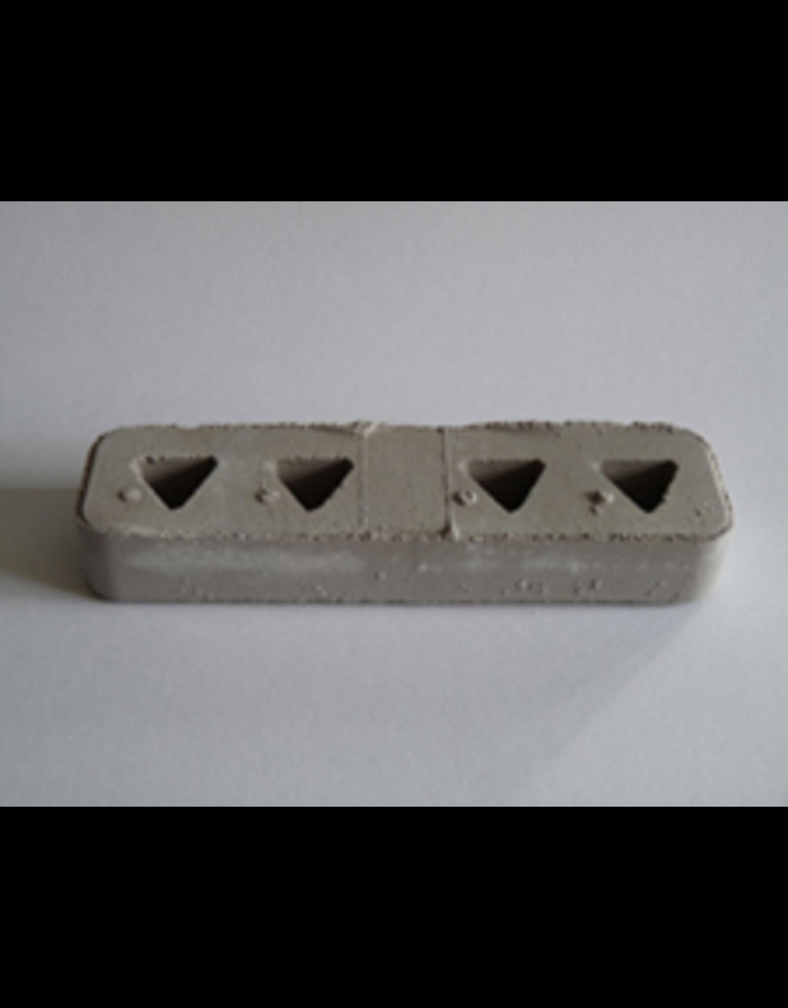 Potclays Quad Cone Socket