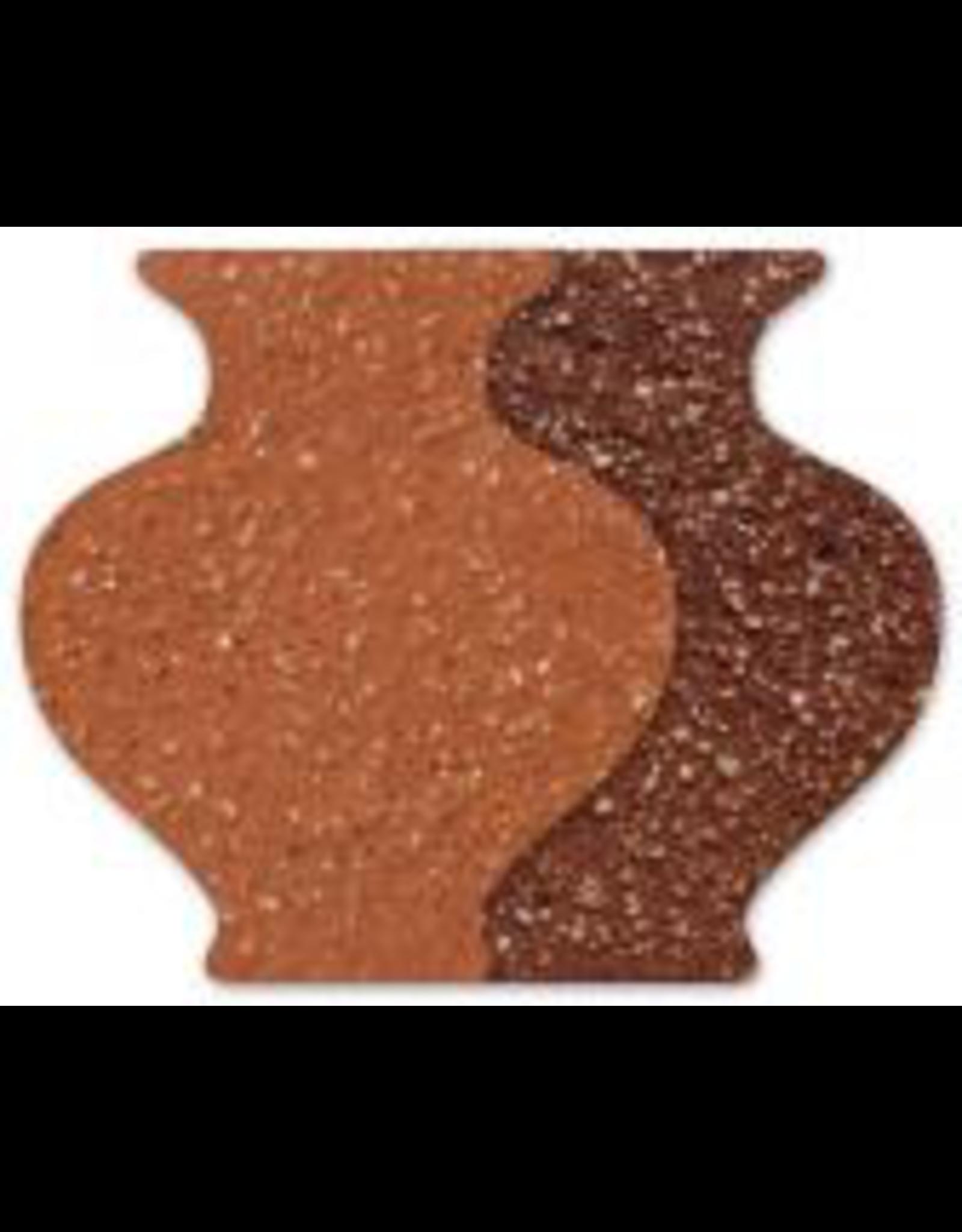 Scarva ES75 Smooth textured Terracotta crank