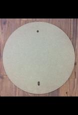 40cm pre drilled (Rohde) MDF Batt