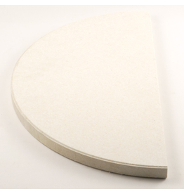 Semi Circle 26 x 0.95cm Kiln Shelf
