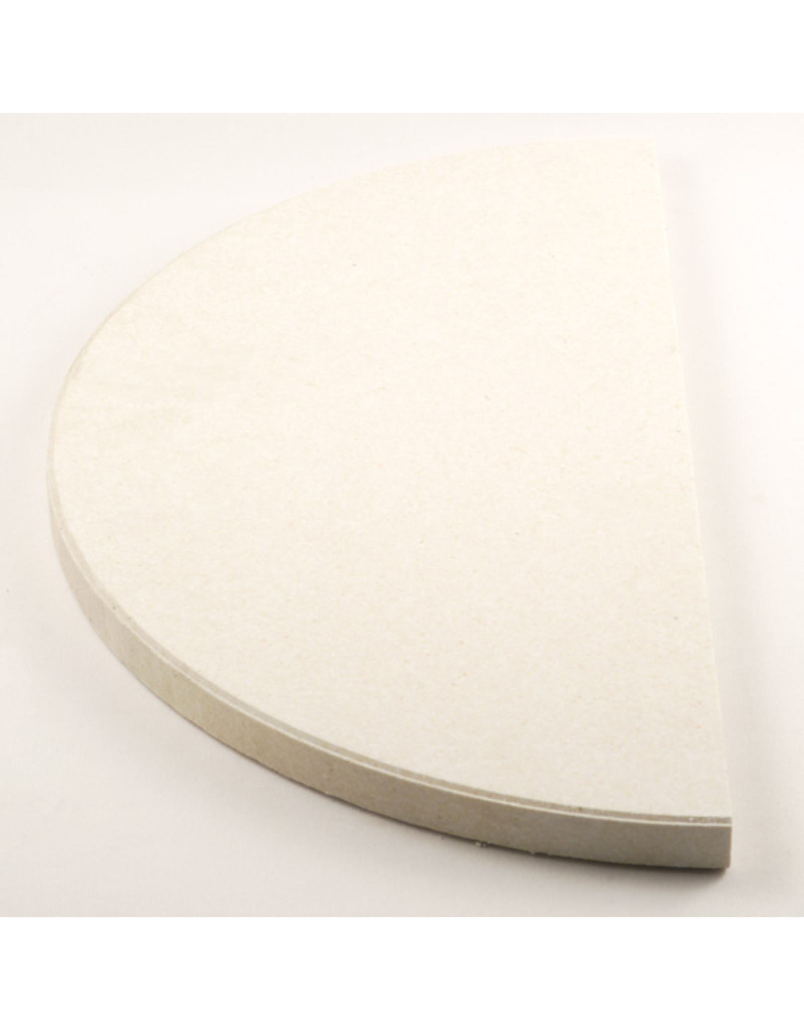 Semi Circle 39.4 x 1.6 cm Kiln Shelf