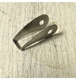 Diamond Core Tools Curved square tip 6mm (P7) Spare blade