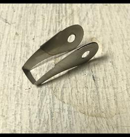 Diamond Core Tools Small square tip Spare blade